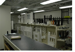 Allegheny Fence Showroom
