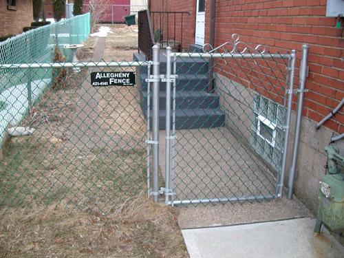 chain link fencing | eBay
