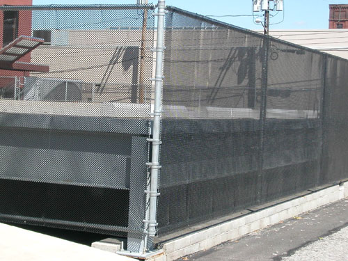 Allegheny Fence Chain Link Fencing