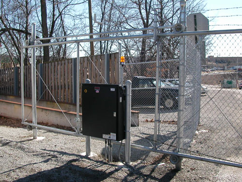 Allegheny Fence Gate Operator Systems