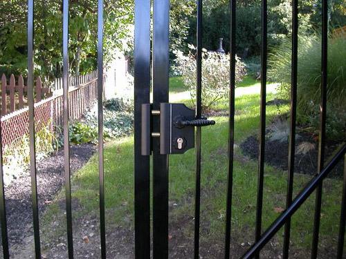 Allegheny Fence Ornamental Aluminum